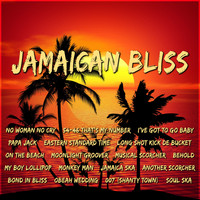 Byron Lee - Jamaican Bliss