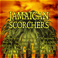 Byron Lee - Jamaican Scorchers