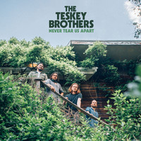The Teskey Brothers - Never Tear Us Apart