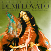Demi Lovato - Dancing With The Devil…The Art of Starting Over (Deluxe Edition [Explicit])