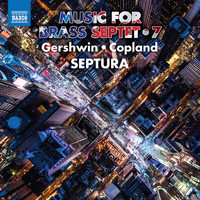 Septura - Music for Brass Septet, Vol. 7