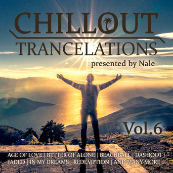 Nale - Chillout Trancelations, Vol. 6
