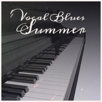 Various Artist - Vocal Blues Summer