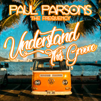 Paul Parsons - The Frequency