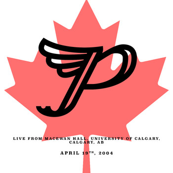 Pixies - Live from MacEwan Hall, University of Calgary, Calgary, AB. April 19th, 2004 (Explicit)