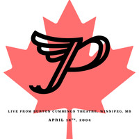 Pixies - Live from Burton Cummings Theatre, Winnipeg, MB. April 14th, 2004 (Explicit)