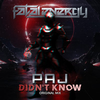 Paj - Didn't Know