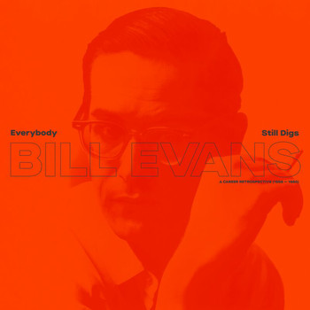 Bill Evans - Up With The Lark (Live At Oil Can Harry's / 1975)