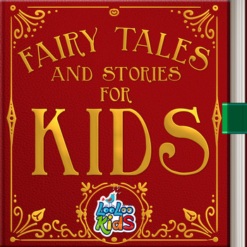 LooLoo Kids - Fairy Tales and Stories For Kids