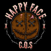 C.O.S. - Happy Face (Explicit)