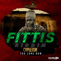 Capleton - Too Long Now
