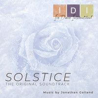Jonathan Galland - Solstice: The Original Soundtrack