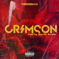 The Originals - Crimson (Explicit)