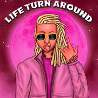 Yaki Raw - Life Turn Around