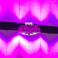 moe. - Live From Telefunken Soundstage