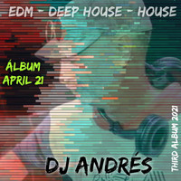 Dj Andrés - April 21