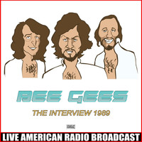 Bee Gees - The Interview 1989 (Live)
