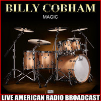 Billy Cobham - Magic (Live)