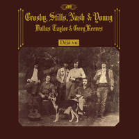 Crosby, Stills, Nash & Young - Our House (Early Version)