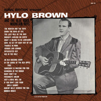 Hylo Brown And The Blue Ridge Mountain Boys - 20 Old-Time Favorites