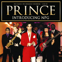 Prince - Introducing Npg