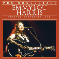 Emmylou Harris - Pbs Soundstage