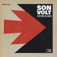 Son Volt - Reverie