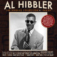 Al Hibbler - The Singles Collection 1946-59