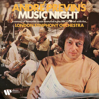 André Previn - André Previn's Music Night