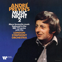 André Previn - André Previn's Music Night 2