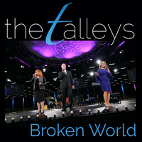 The Talleys - Broken World (Live)
