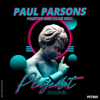 Paul Parsons - Positive Nrg
