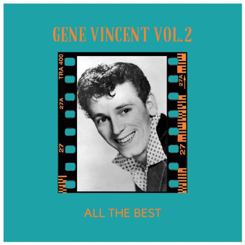 Gene Vincent - All the Best (Vol.2)