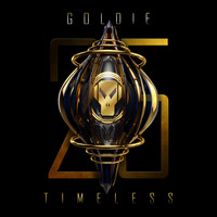 Goldie - Timeless (25 Year Anniversary)