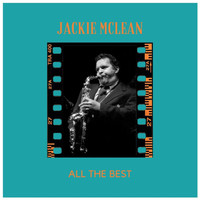 Jackie McLean - All the Best