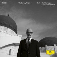 Moby - The Lonely Night (Reprise Version)