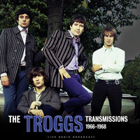 The Troggs - Transmissions 1966 - 1968 (live)
