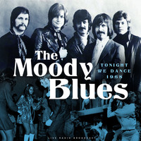 The Moody Blues - Tonight We Dance 1968 (live)