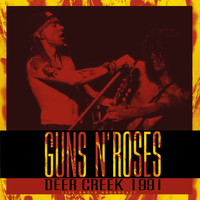 Guns N' Roses - Deer Creek 1991 (live)