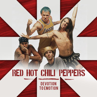 Red Hot Chili Peppers - Devotion to Emotion (live)
