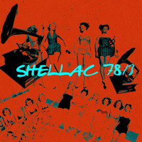 Various Artists - Shellac 78 / 3