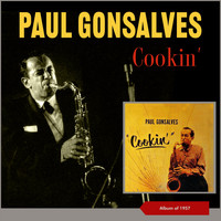 Paul Gonsalves - Cookin' (Album of 1957)