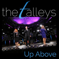 The Talleys - Up Above (Live)