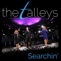 The Talleys - Searchin' (Live)
