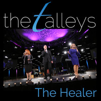 The Talleys - The Healer (Live)