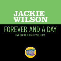 Jackie Wilson - Forever And A Day (Live On The Ed Sullivan Show, May 27, 1962)