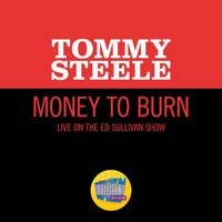 Tommy Steele - Money To Burn (Live On The Ed Sullivan Show, June 6, 1965)