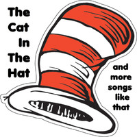 Allan Sherman - The Cat in The Hat and More Songs Like That