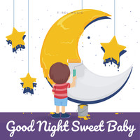 Natural Baby Sleep Aid Academy, Active Baby Music Workshop, Academy of the Stars - Good Night Sweet Baby
