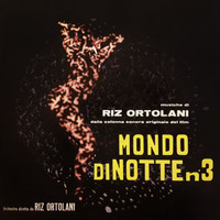 Riz Ortolani - Il mondo di notte n. 3 (Original Motion Picture Soundtrack / Extended Version)